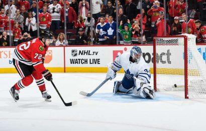 Leafs se stále nenaučili jak vyhrát