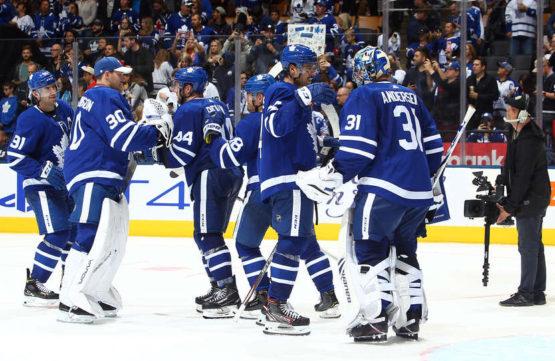 Příprava je za námi. S jakou sestavou Maple Leafs vstoupí do nové sezony?