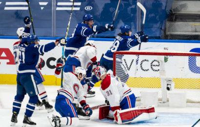 Maple Leafs se musí přizpůsobit, ale po svém