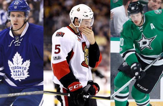 Otevírá se trh s volnými hráči. Co to znamená pro Leafs?