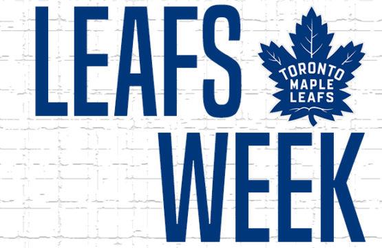 Leafs Week 2: Konec třízápasové série proher