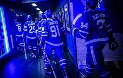 Sází Maple Leafs v nové sezoně vše na jednu kartu?