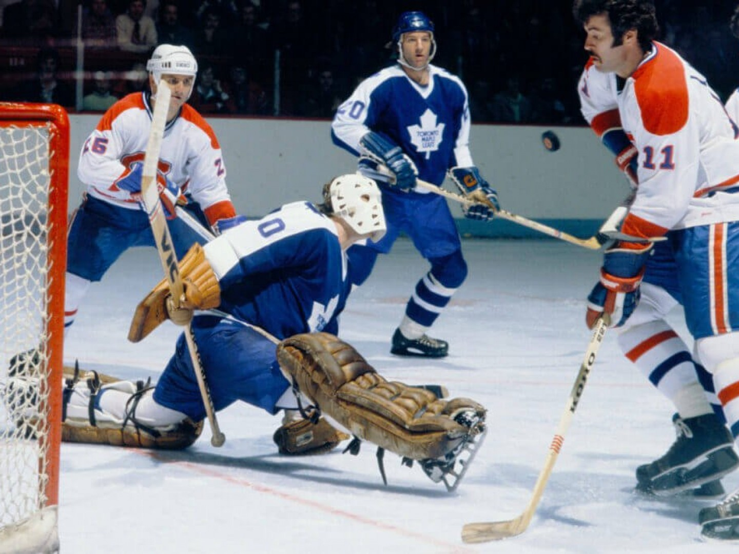 19790422 Leafs-Canadiens game4
