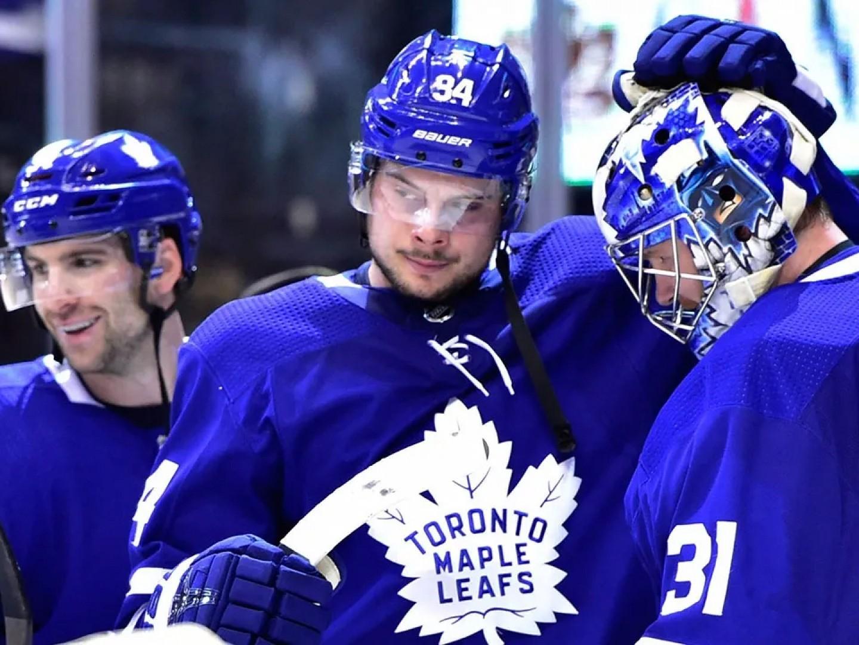 Leafs 2019-20